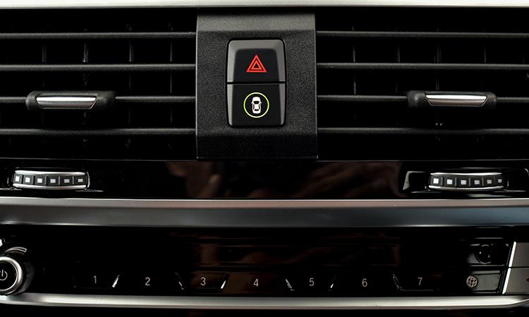ช่องแอร์ BMW X3 xDrive30e M Sport