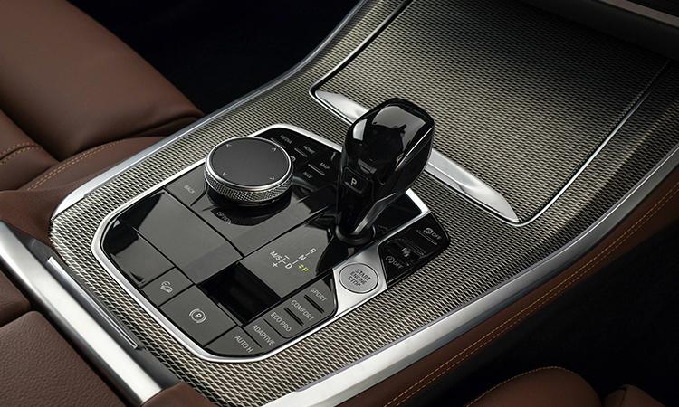 เกียร์ BMW X5 xDRIVE 30d M Sport