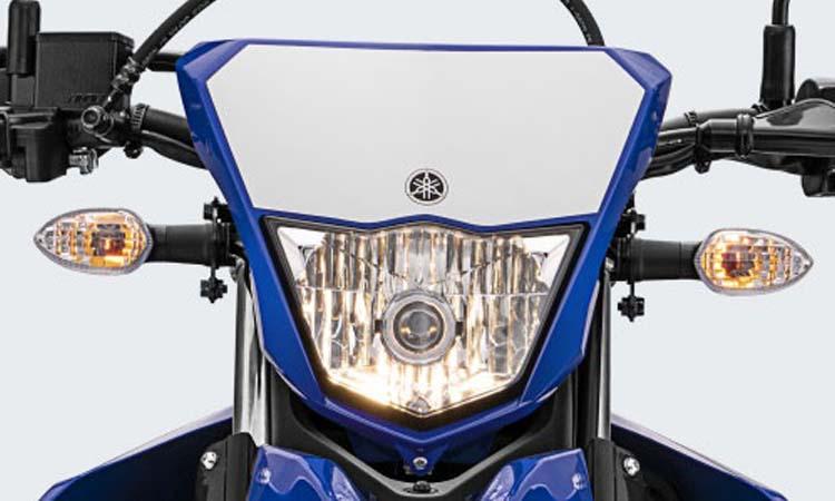 ไฟหน้า Yamaha WR 155