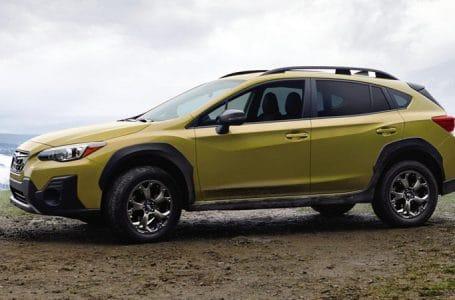Subaru Crosstrek 2021 ปรับโฉมใหม่ พร้อมราคาตัวเริ่มต้นที่ 7 แสนต้นๆ