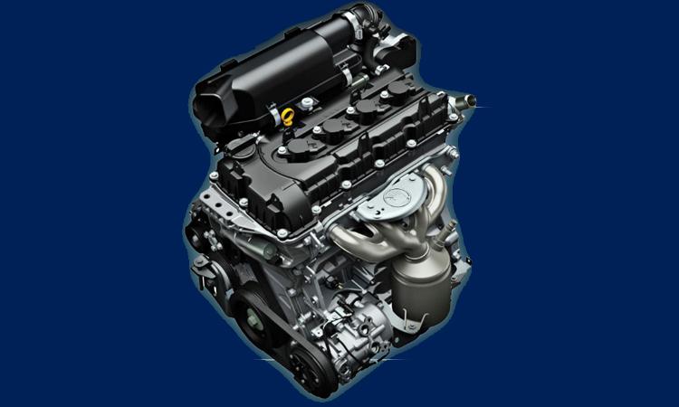 เครื่องยนต์ Suzuki XL7 2020