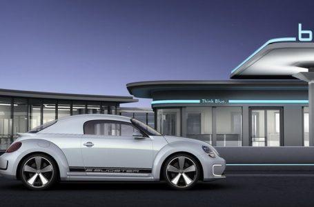 Volkswagen จดทะเบียน e-Beetle กับกรมทรัพย์สินทางปัญญา