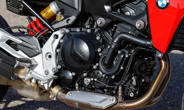 เครื่องยนต์ BMW F 900 R