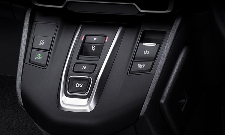 เกียร์ Honda CR-V (7 ที่นั่ง)