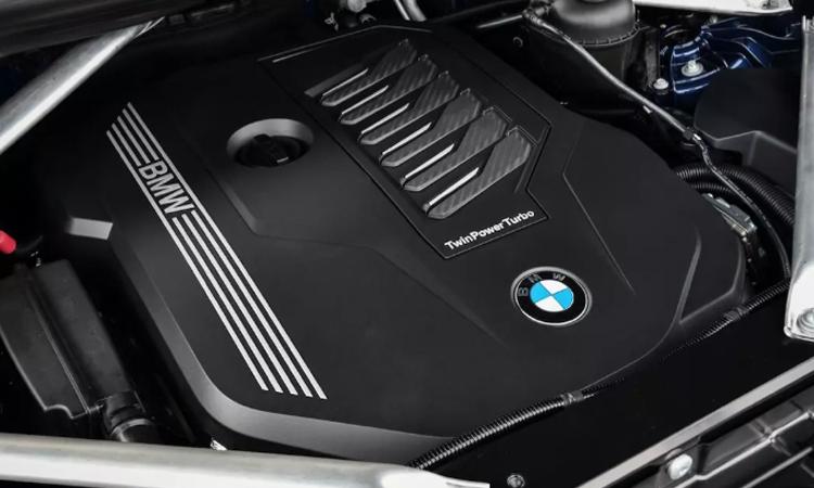 เคื่องยนต์ BMW X5 xDRIVE 30d M Sport