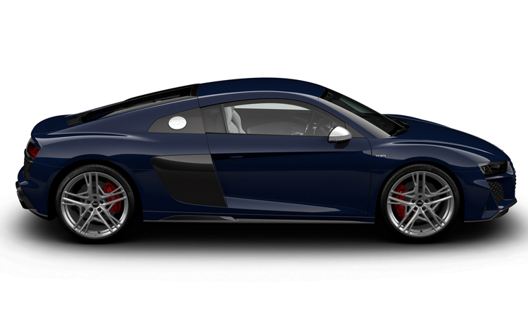 Audi R8 V10 Base Model