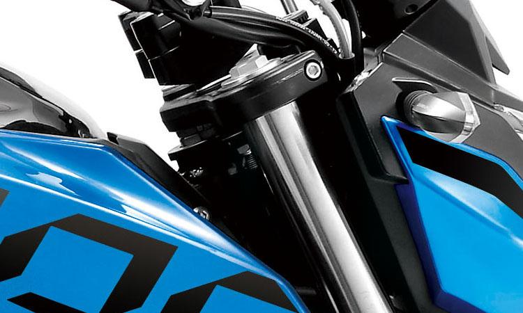 ไฟเลี้ยว CF Moto 400NK