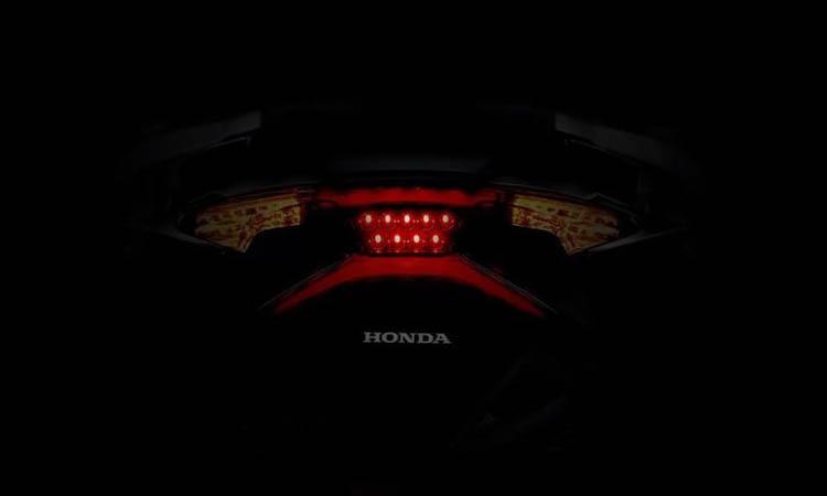 ไฟท้าย All new Honda Forza 350