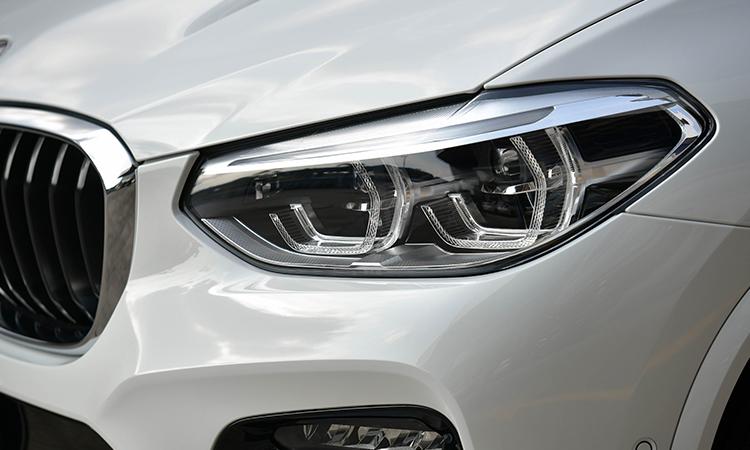 ฟหน้า BMW X3 xDrive30e M Sport