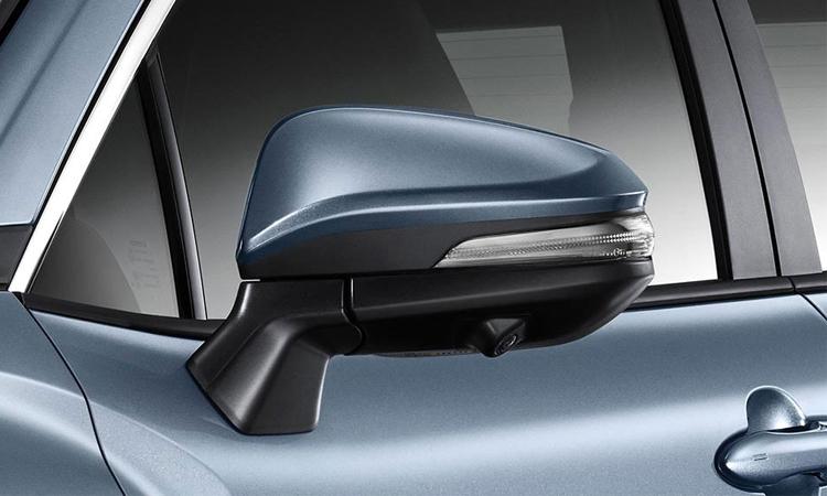 ระจกมองข้าง Toyota Corolla CROSS