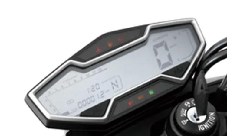 เือนไมล์ CF Moto 400NK