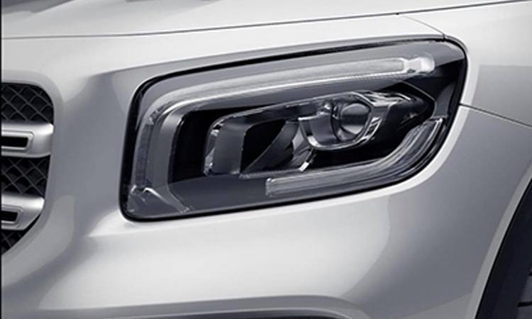 ไฟหน้า Mercedes-Benz GLB 200 Progressive