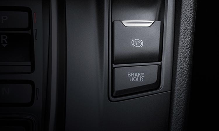 เบรกมือ Honda CR-V Minorchange