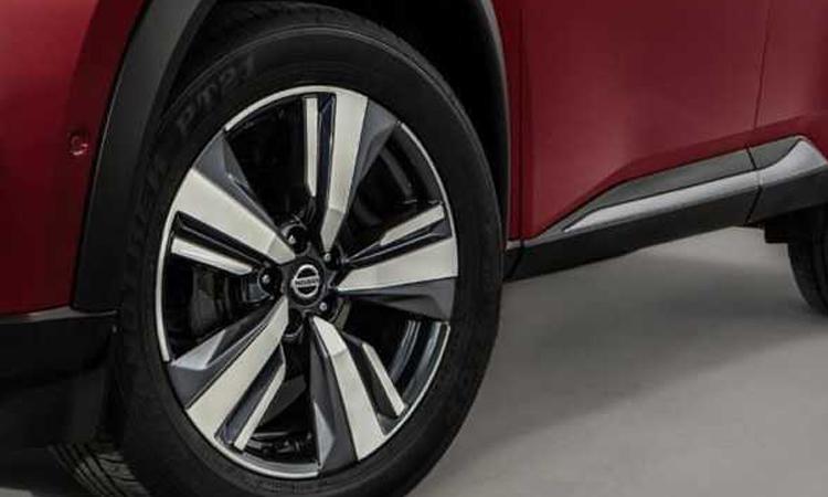 ล้อแม็ก Nissan X Trail 2021