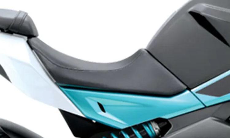 เบาะ CF Moto 400NK