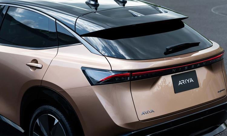 ไฟท้าย Nissan Ariya