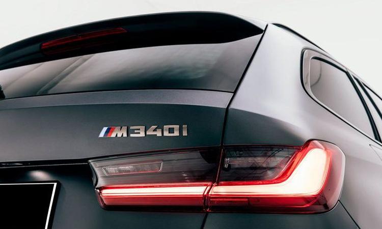 ไฟท้าย BMW M340i xDrive Touring First Edition