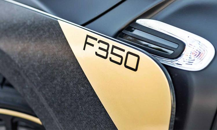 MINI JCW GP3 F350