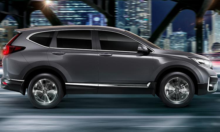 ดีไซน์ Honda CR-V (7 ที่นั่ง)