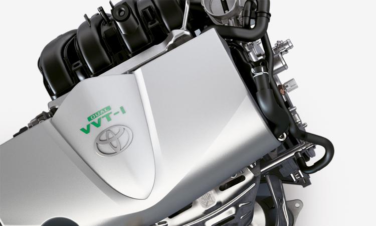เครื่องนต์ Toyota Vios Minorchange 2020