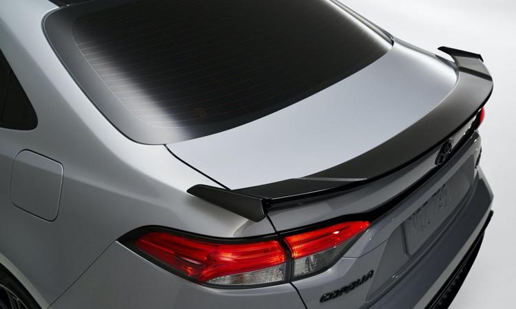 ไฟท้าย Toyota Corolla Apex Editions