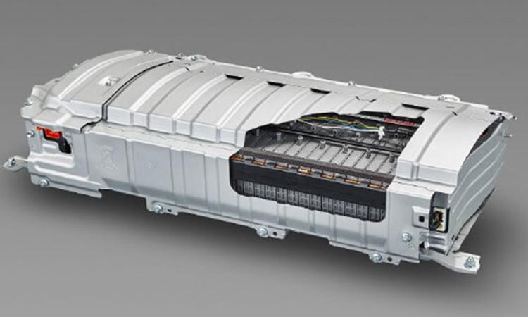 Toyota C-HR Minorchange Hybrid