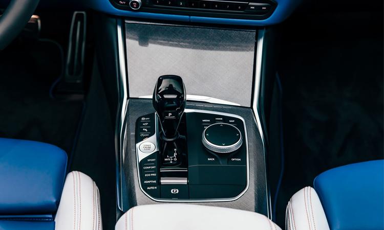 เกียร์ BMW M340i xDrive Touring First Edition