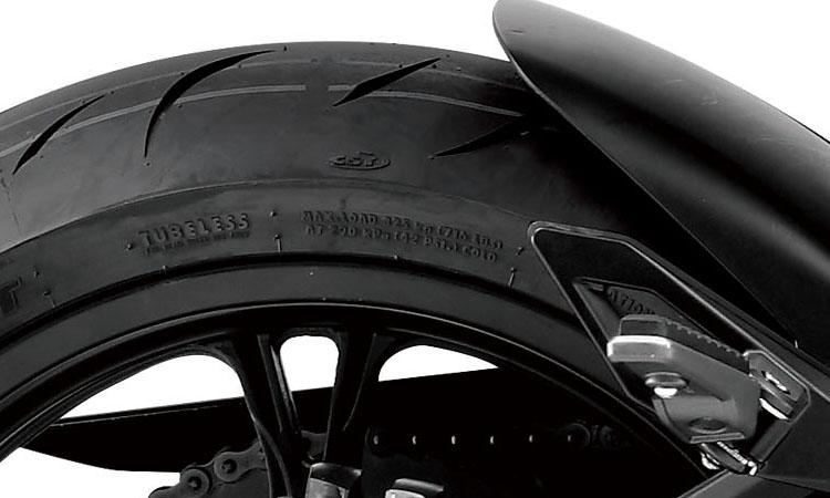 ล้อหลัง CF Moto 400NK