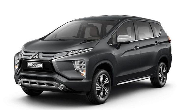 Mitsubishi รอเปิดตัว Mitsubishi Xpander 2020 minor change