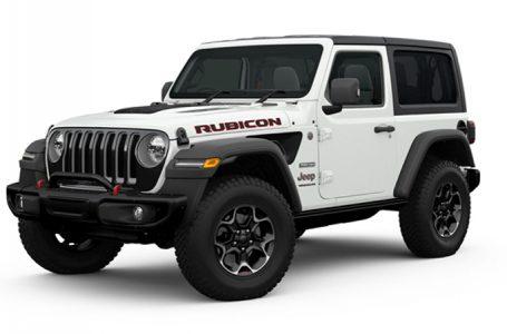 Jeep Wrangler Rubicon Recon ในตลาดออสเตรเลีย