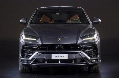 Lamborghini Urus Sport SUV ดีไซน์สุดหรูที่ดุดัน