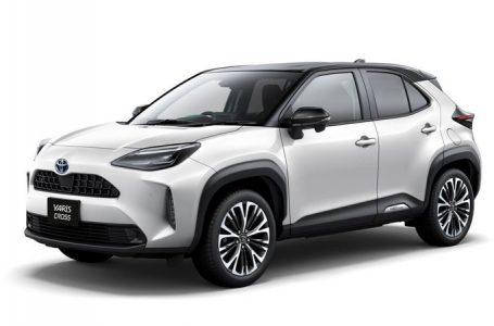 All-New Toyota Yaris Cross ซับคอมแพ็กต์เอสยูวีรุ่นใหม่ เปิดตัวที่ญี่ปุ่น มีลุ้นเข้าไทย