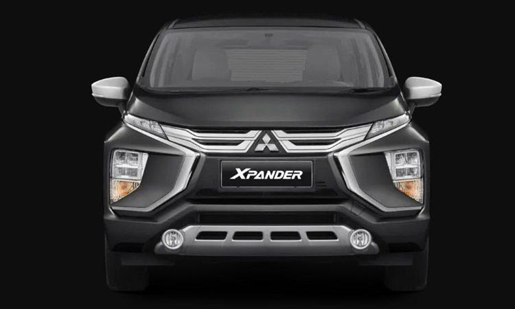Mitsubishi Xpander 2020 minor change