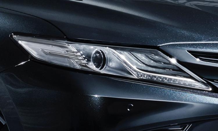 wasohk Toyota Camry Black Edition