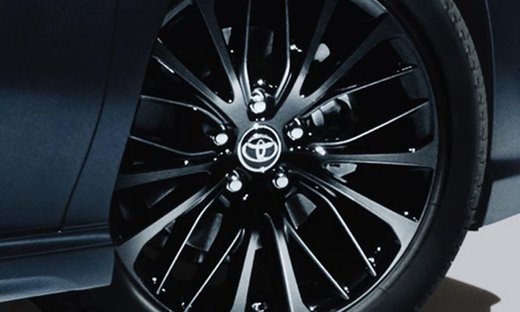 ]hvc,Hd Toyota Camry Black Edition