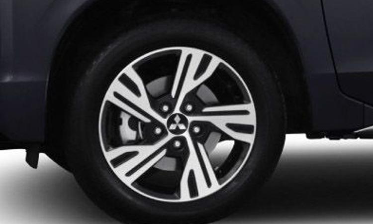 ล้อแม็ก Mitsubishi Xpander 2020 minor change