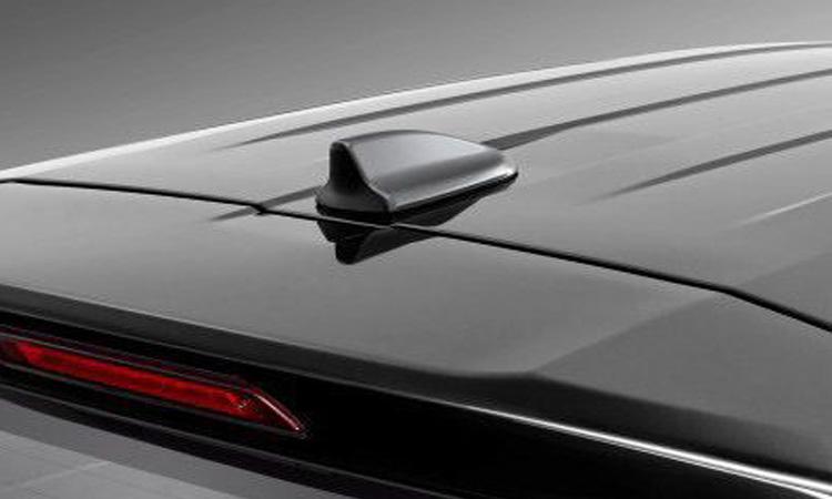 หลังคา Mitsubishi Xpander 2020 minor change