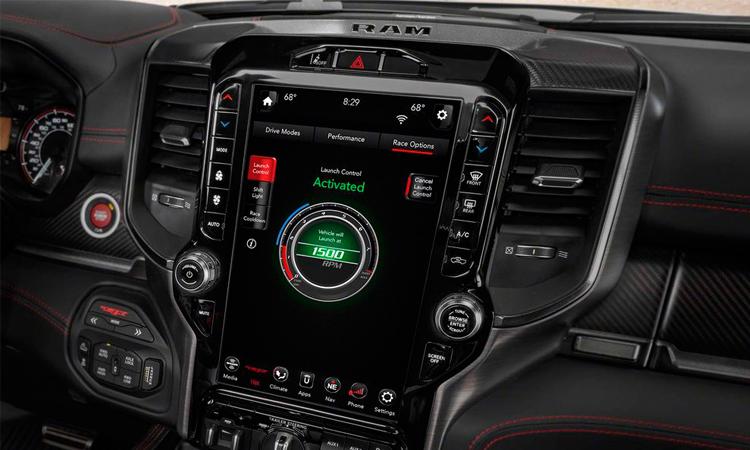 จอกลาง Ram 1500 TRX